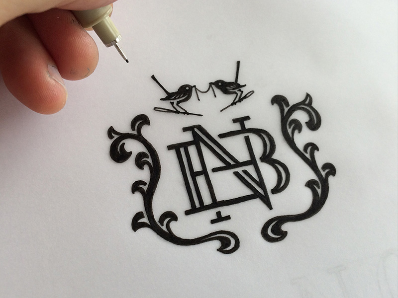 Matt Vergotis NB - Lettering Tutorial