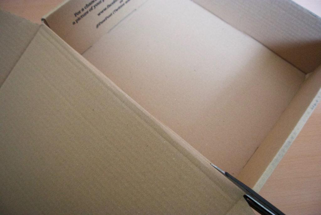 Remove Lid DIY Light Box - Lettering Tutorial
