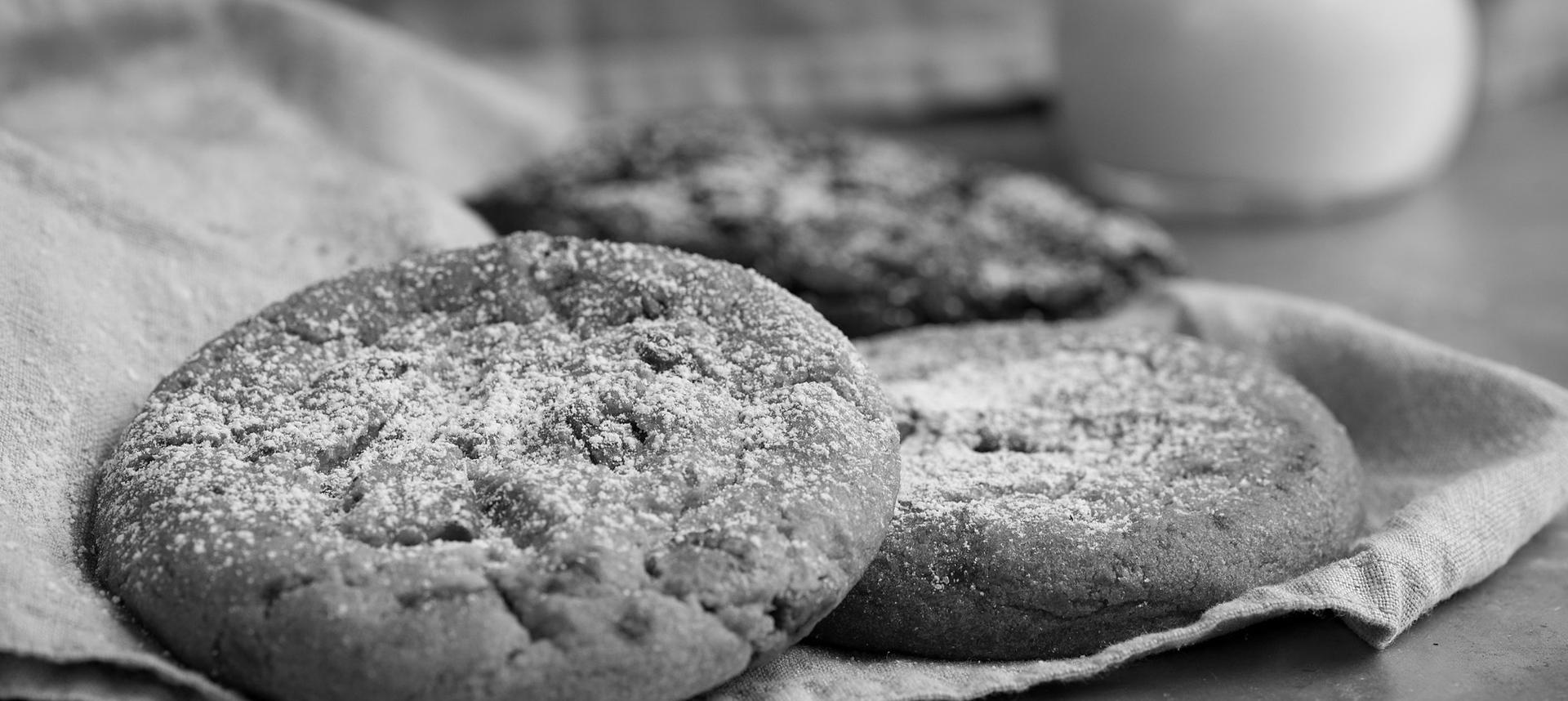 Cookies - Lettering Tutorial