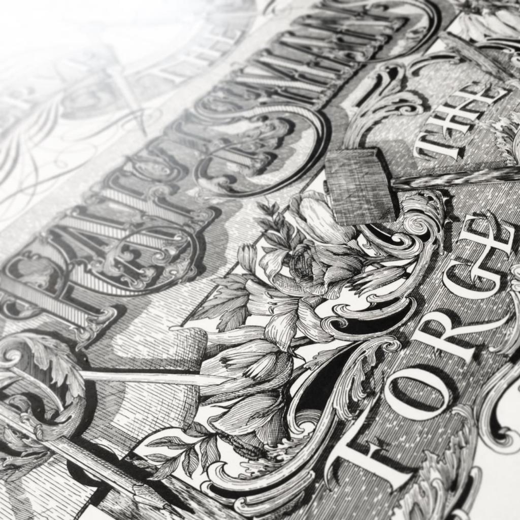 Jake Weidmann Illustrative Lettering - Lettering Tutorial